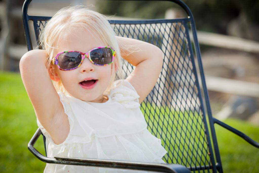 I migliori occhiali da sole per neonati, estate 2020.