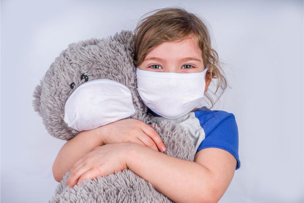 3 prodotti essenziali per proteggere i tuoi bambini dal coronavirus