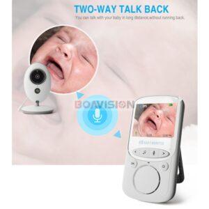 Baby monitor ultima generazione